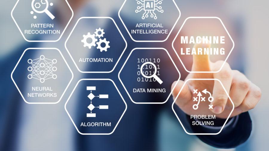 Most Popular AI Programming Languages